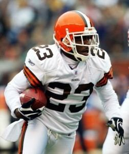 Ray Mickens Former El Pasoan and NFL Star Ray Mickens Discusses Bountygate Audio