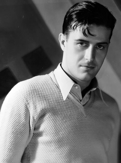 Ray Milland gifray milland Tumblr