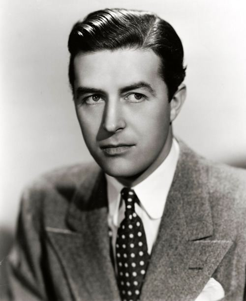 Ray Milland Picture of Ray Milland