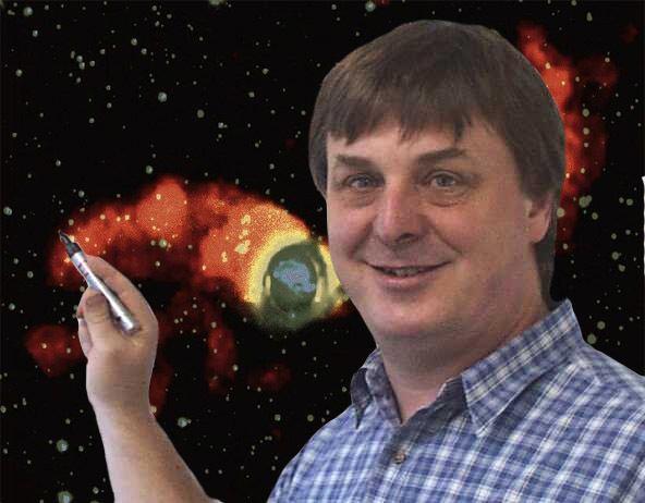Ray Norris (astrophysicist) wwwatnfcsiroaupeopleRayNorrisoutreachRayN