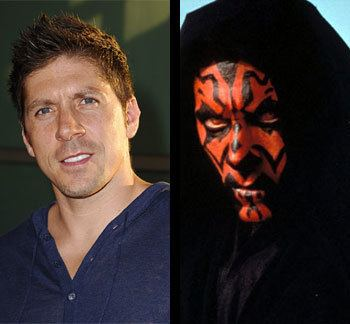 Ray Park Wizard World Anaheim 2011 Preview