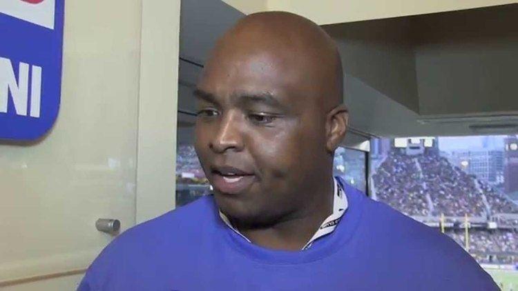 Ray Roberts (American football) httpsiytimgcomviBdW8N3HTNWAmaxresdefaultjpg