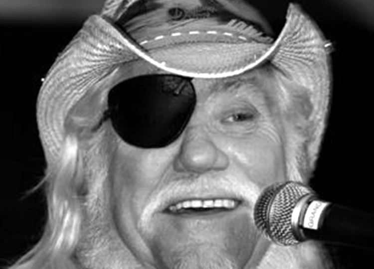 Ray Sawyer Rock the River