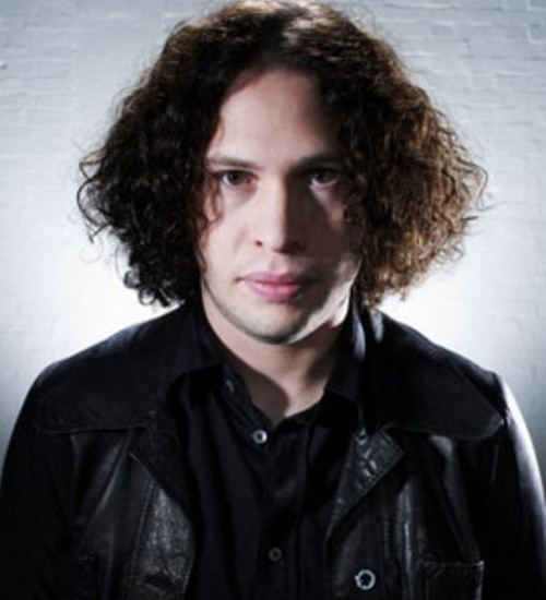 Ray Toro Because of Ezra