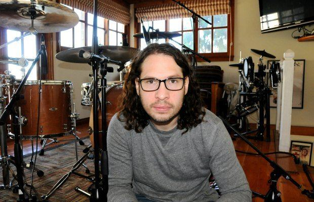 Ray Toro There might be expectations but Im out to shatter themRay Toro