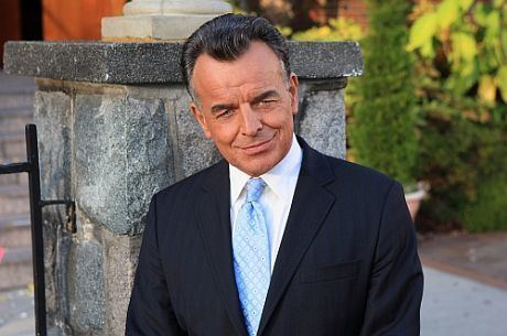 Ray Wise Twin Peaks39s Ray Wise Would Do More Reaper quotIn a Second