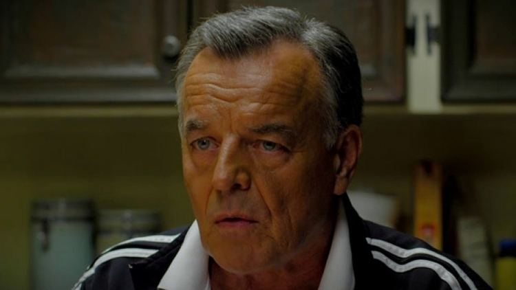 Ray Wise Ray Wise interview Suburban Gothic Twin Peaks genre films Den