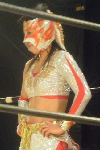 Ray (wrestler)
