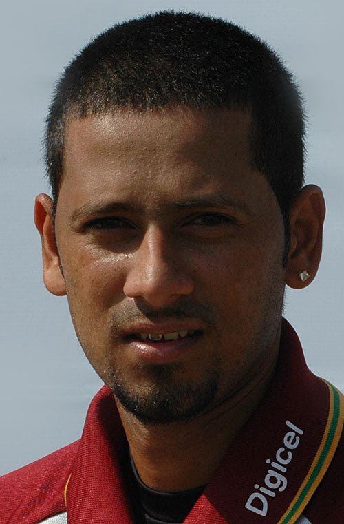 Rayad Emrit (Cricketer)