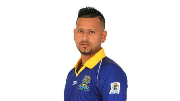 Rayad Emrit (Cricketer) family