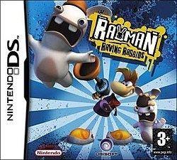 Rayman Raving Rabbids (handheld game) httpsuploadwikimediaorgwikipediaenthumbd