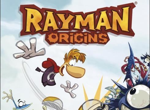 Rayman (video game) Rayman39 video game a blast from the past USATODAYcom