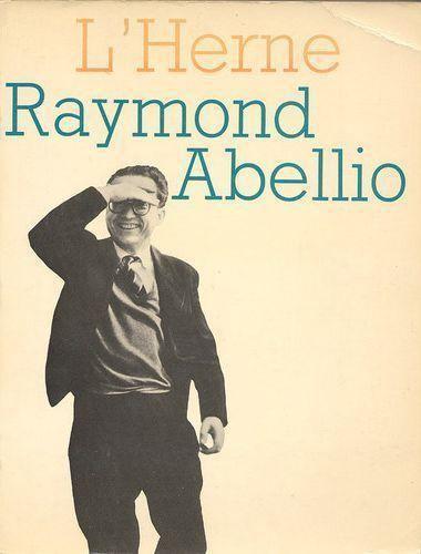 Raymond Abellio LucOlivier d39Algange Raymond Abellio le roman du