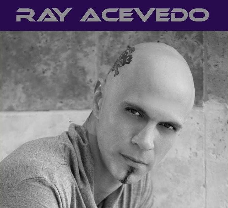 Raymond Acevedo MAXXPOP THE NEW ERA RAYMOND ACEVEDO EXMENUDO INDICA