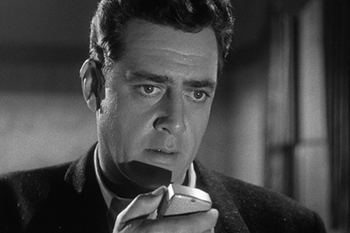 Raymond Burr 11 things you might not know about Raymond Burr