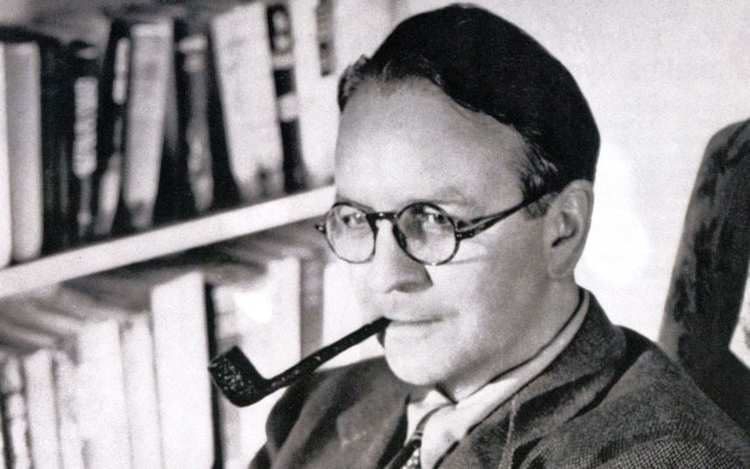 Raymond Chandler Raymond Chandler the crime writer who made poetry out of