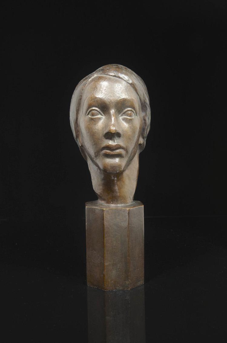 Raymond Duchamp-Villon Sculpture Raymond DUCHAMPVILLON 18761918 Artprecium