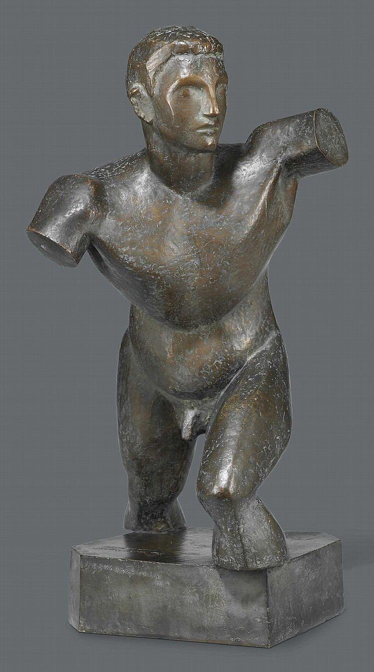 Raymond Duchamp-Villon Raymond DuchampVillon Works on Sale at Auction