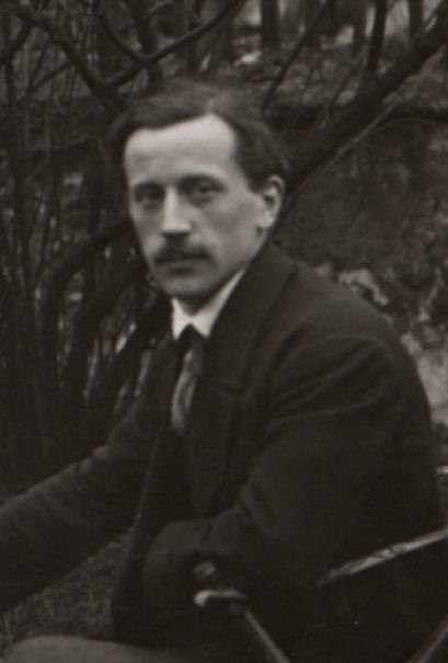 Raymond Duchamp-Villon Raymond DuchampVillon Wikiwand