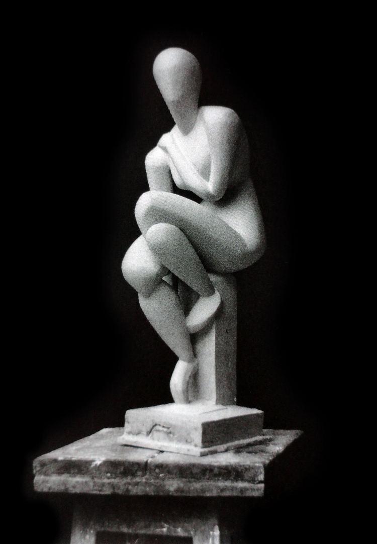 Raymond Duchamp-Villon Raymond DuchampVillon Wikipedia the free encyclopedia