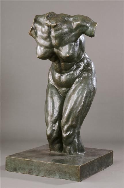 Raymond Duchamp-Villon DuchampVillon Raymond Fine Arts Before 1945 The Red List