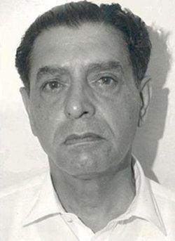 Raymond L. S. Patriarca The Rise amp Fall of the Patriarca Crime Family Global Mafia News