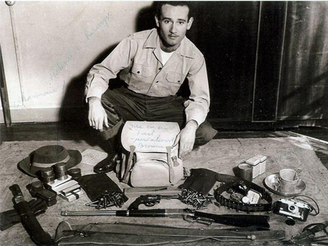 Raymond Maufrais Tout savoir sur Raymond Maufrais disparu en Guyane en 1950