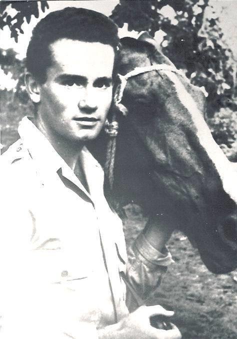 Raymond Maufrais Raymond Maufrais