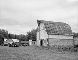 Raymond Rebarchek Colony Farm httpsuploadwikimediaorgwikipediacommonsthu