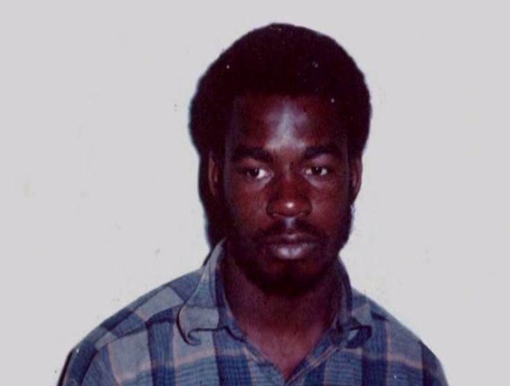 Raymond Washington ColdCase Raymond Lee Washington original founder of