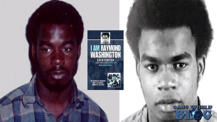 Raymond Washington - Alchetron, The Free Social Encyclopedia