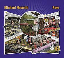 Rays (Michael Nesmith album) httpsuploadwikimediaorgwikipediaenthumb4