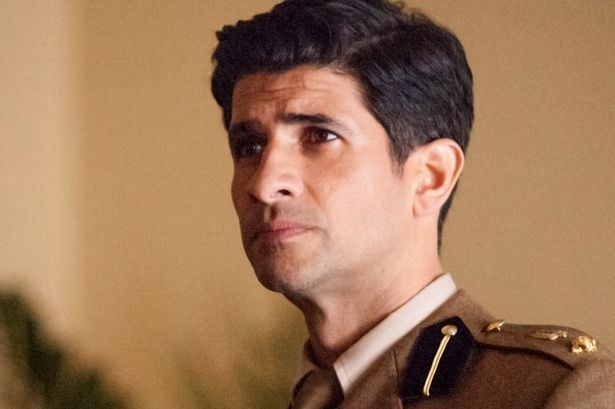 Raza Jaffrey Homeland star Raza Jaffrey remembers Liverpool roots and acting in