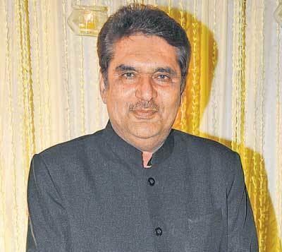 Raza Murad Raza Murad takes potshot at Narendra Modi over refusal to