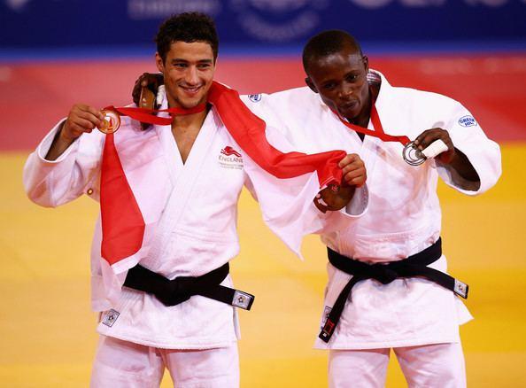 Razak Abugiri Razak Abugiri Photos Photos 20th Commonwealth Games Judo Zimbio