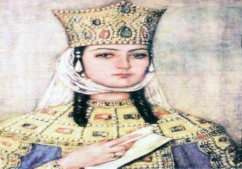 Razia Sultana Top 10 famous female warriors Listverse Info