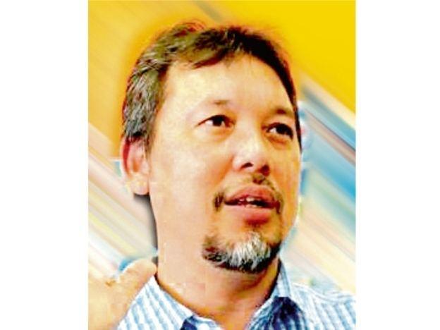 Razif Sidek Berita Razif Sidek meninggal dunia palsu Sukan Sinar Harian