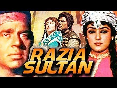 Raziya Sultan (film) Razia Sultan Full Hindi Movie With