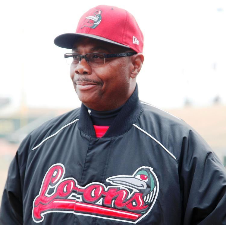 Razor Shines Ten questions with Great Lakes Loons manager Razor Shines
