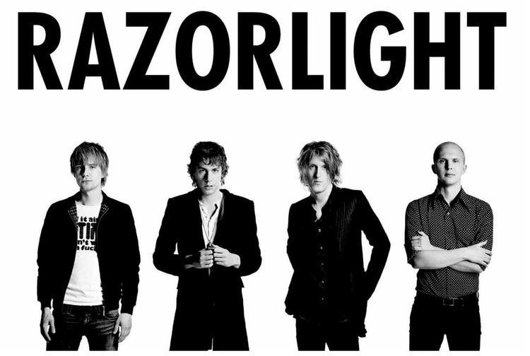 Razorlight Razorlight39s First Biography is Perhaps the Best Material They Ever