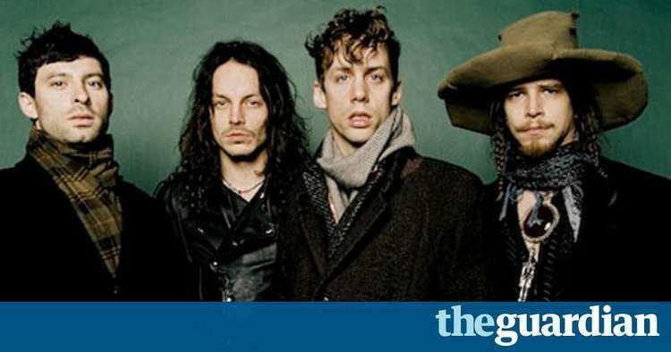 Razorlight What the hell has happened to Razorlight Music The Guardian