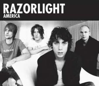 Razorlight America Razorlight song Wikipedia