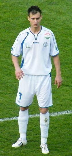 Róbert Varga (footballer) httpsuploadwikimediaorgwikipediacommonsthu