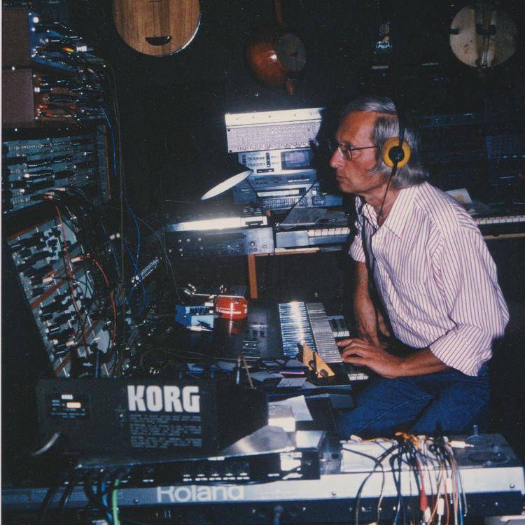 Rüdiger Lorenz Bureau B