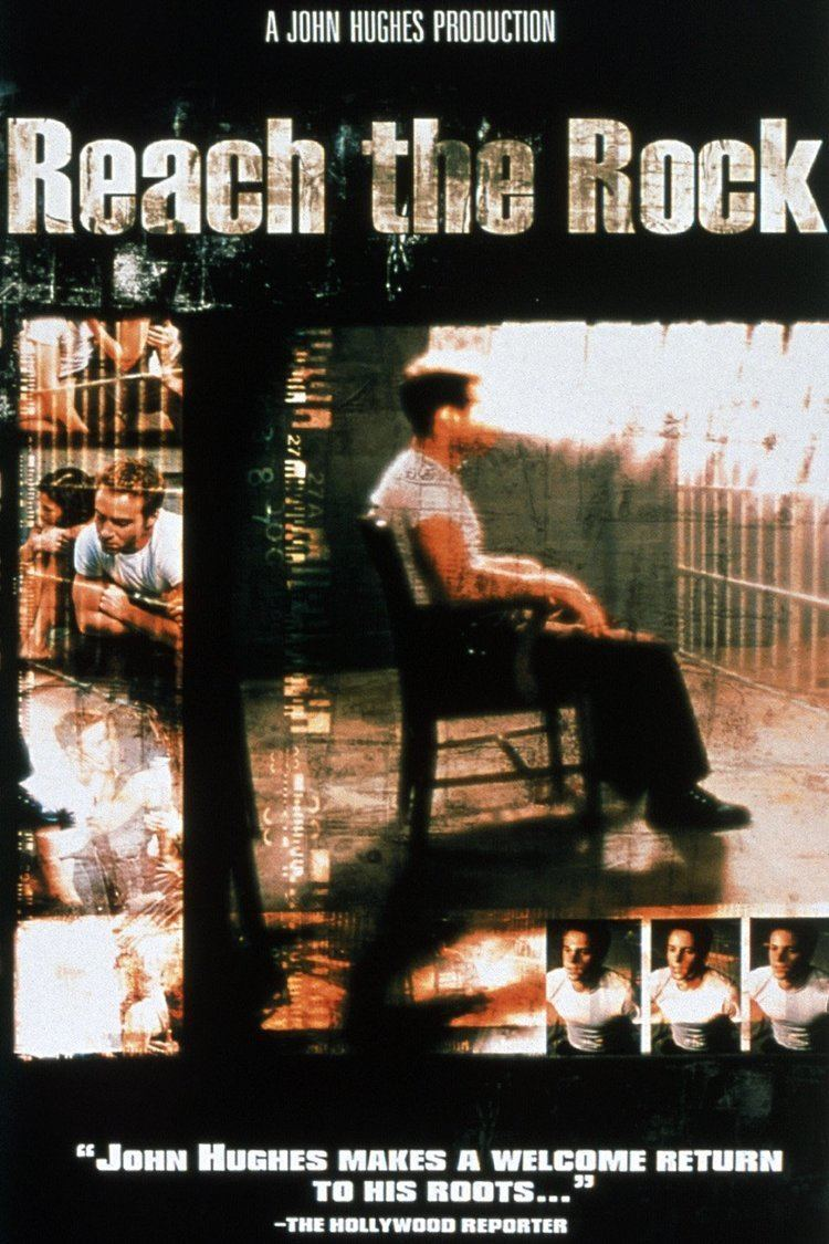 Reach the Rock wwwgstaticcomtvthumbmovieposters22208p22208