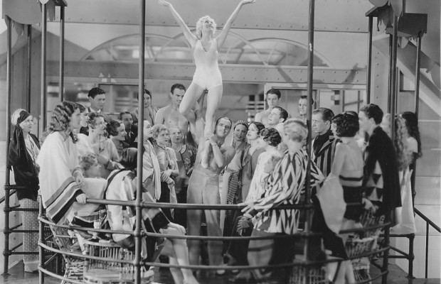 Reaching for the Moon (1930 film) Reaching for the Moon 1930 Toronto Film Society Toronto Film
