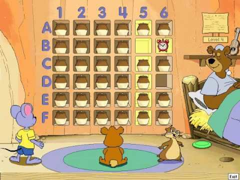 Reader Rabbit Kindergarten httpsiytimgcomviAImjobxJPi4hqdefaultjpg