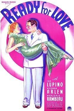 Ready for Love (1934 film) httpsuploadwikimediaorgwikipediaen66fRea