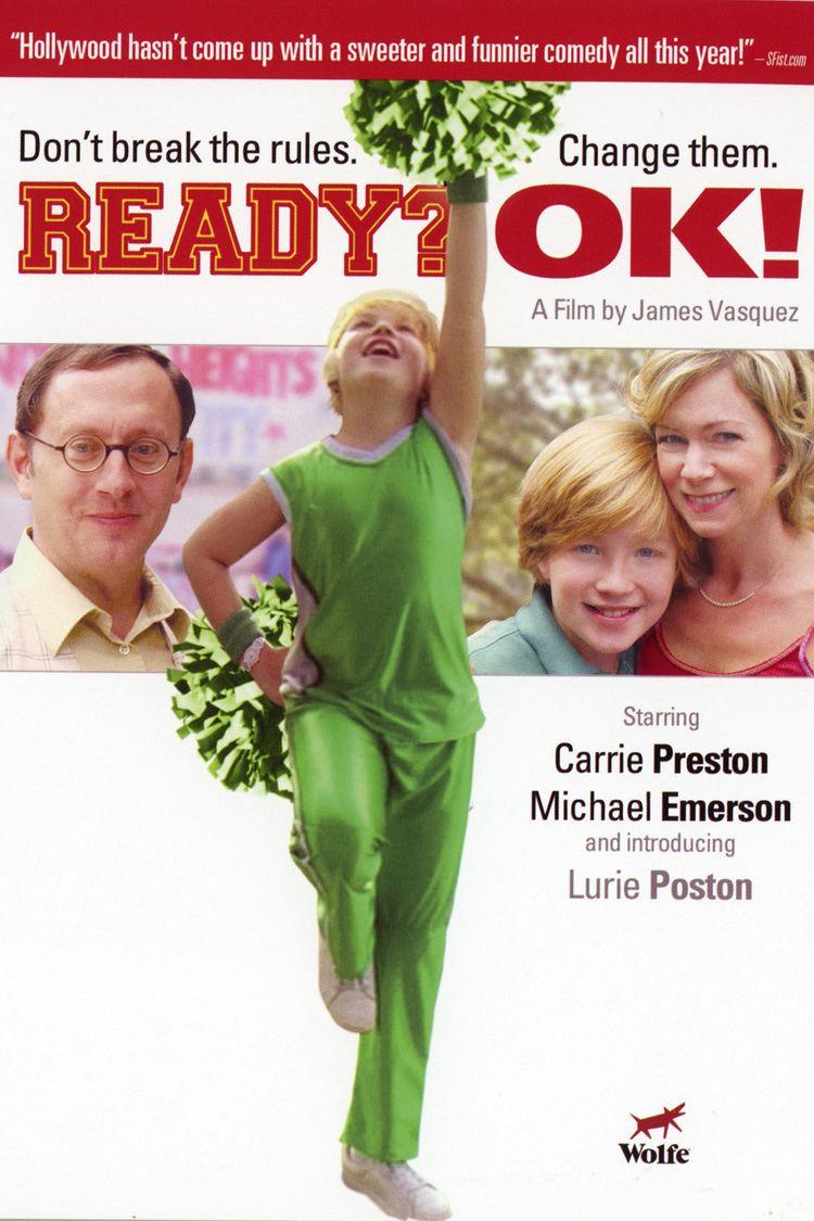 Ready? OK! wwwgstaticcomtvthumbdvdboxart182754p182754