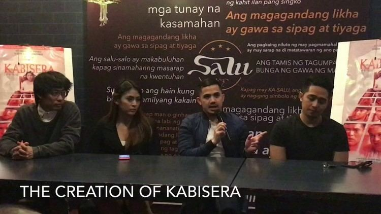 Real Florido Director Real Florido shares how Kabisera was created YouTube